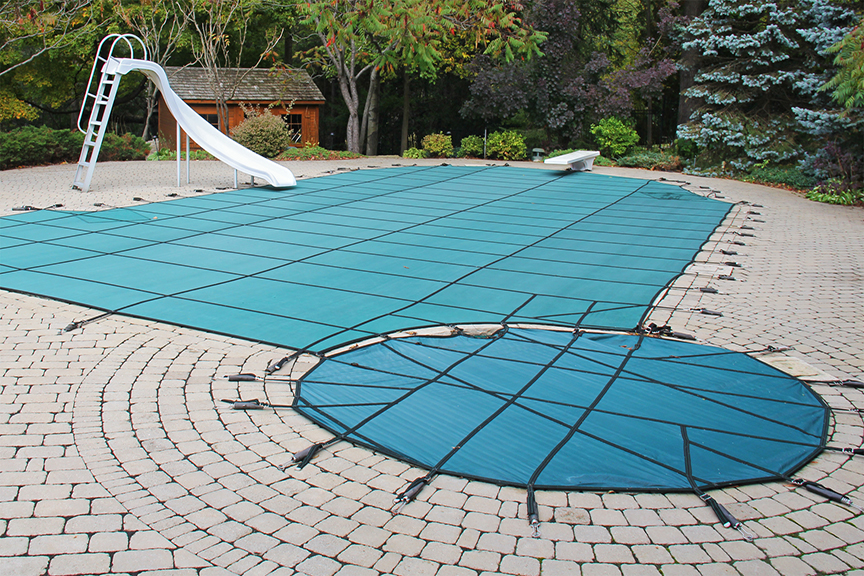 3 Things You Can Do To Maintain Your In-Ground Pool This Winter