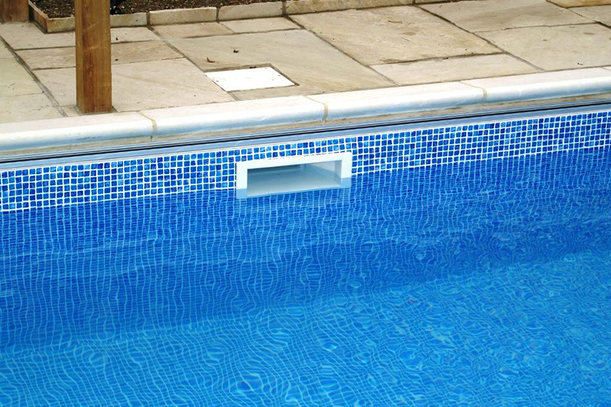 Find Leaks With The Pool Filled