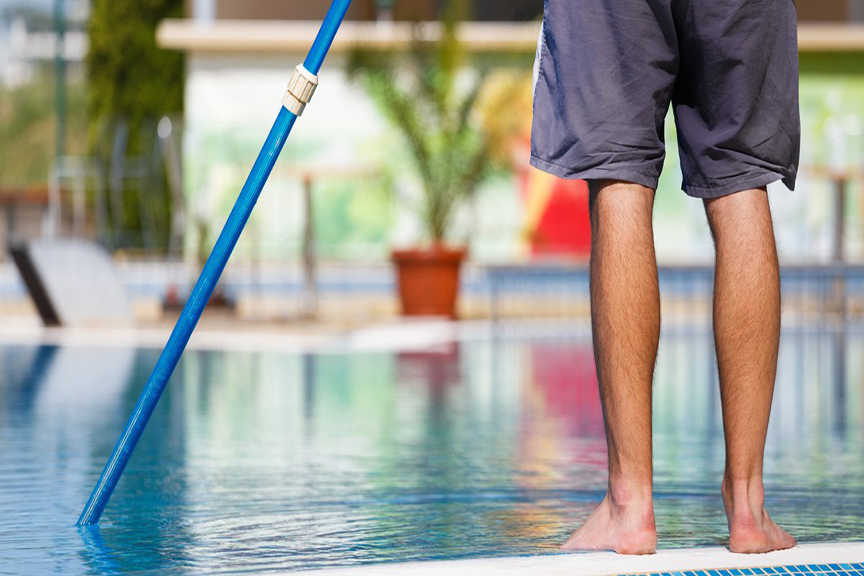New Pool Owner Maintenance Mistakes